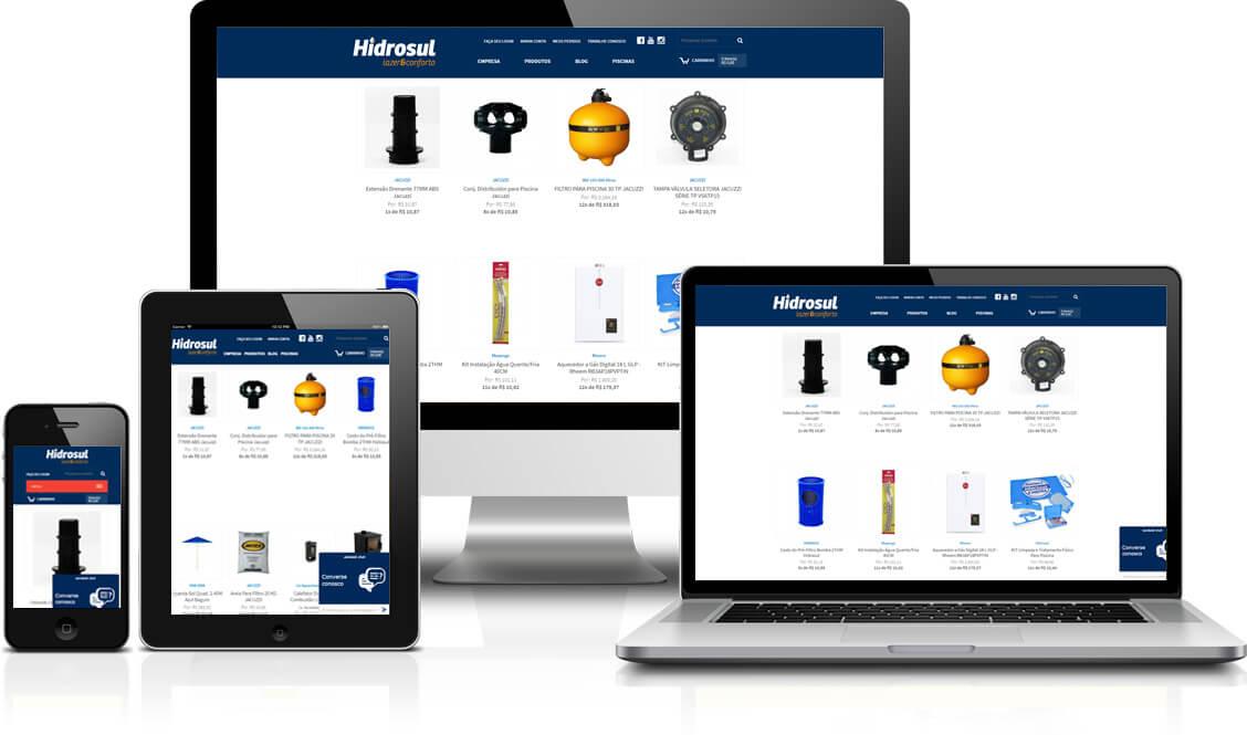 da7f3879f Loja Virtual - Plataforma de E-Commerce - iPoomWeb